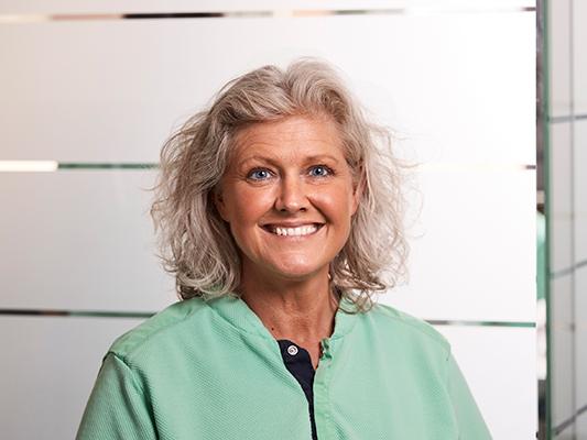 Tina Hartvig