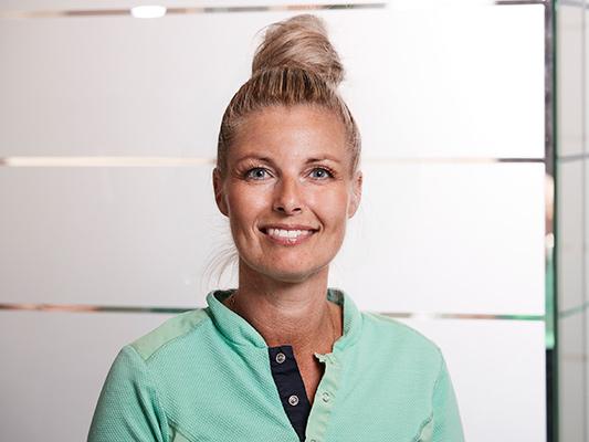 Rikke Hedegaard